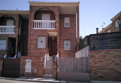 Casa en calle del Molino, nº 47